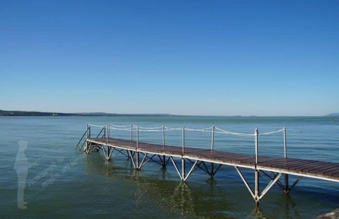 Balatonalmádi horgászhelyek