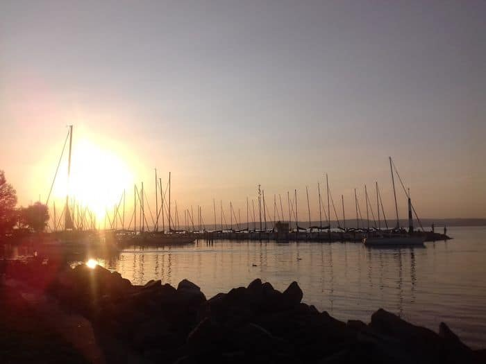 Balatonföldvár horgászat