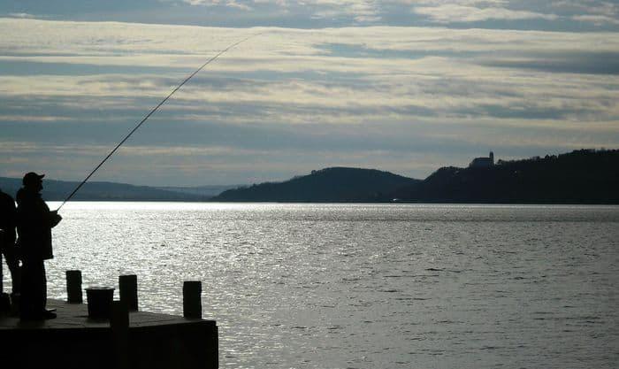 balatonfüred horgászhelyek