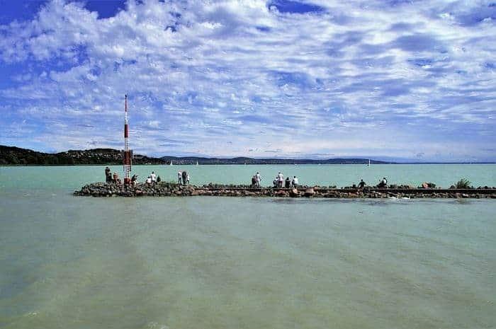 Balatoni horgászat