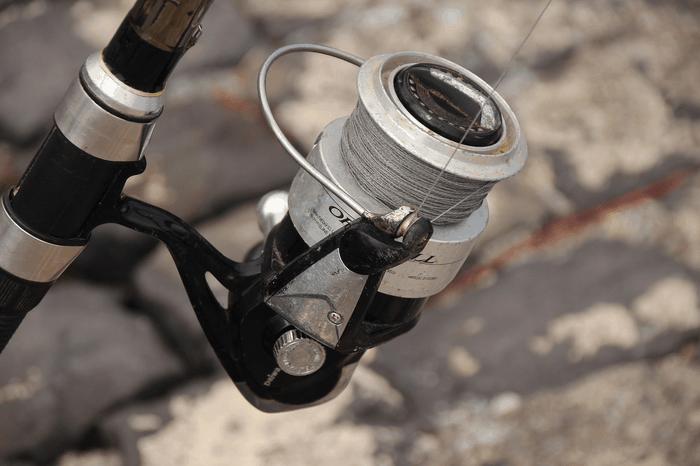 fluorocarbon dobóelőke kötése