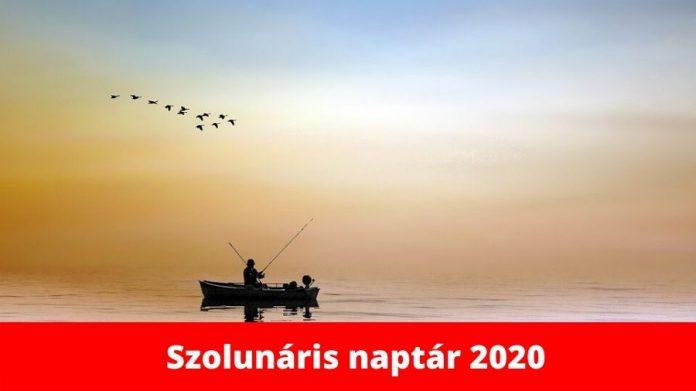 Fogási esély 2020
