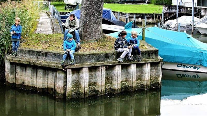 gyerek horgászengedély