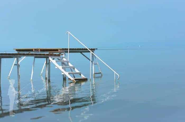 Hol lehet horgászni a Balatonon?