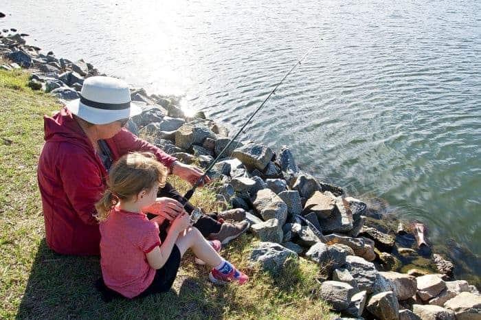 horgászat gyerekkel gyerek horgászengedély