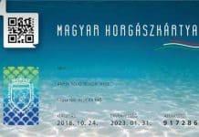 horgászkártya kiváltása