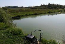 mágocsi horgásztó első