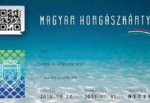 magyar horgászkártya regisztráció