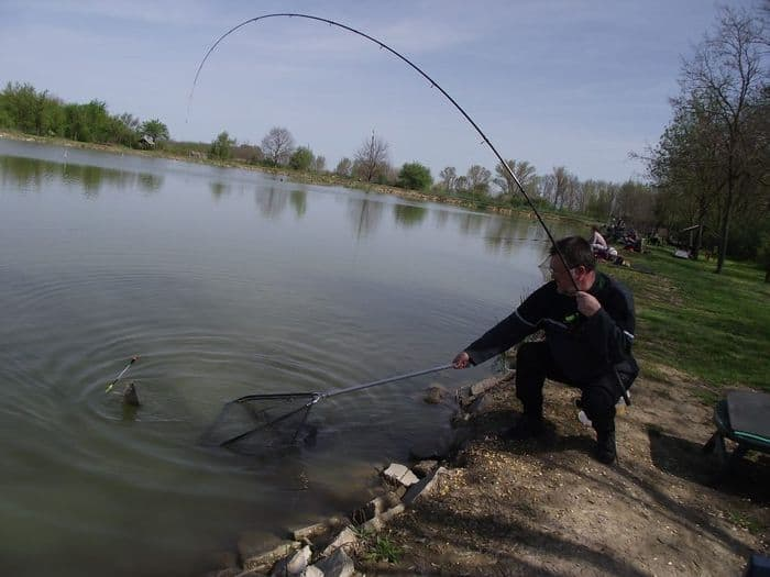 végegyházi horgásztó versenyek